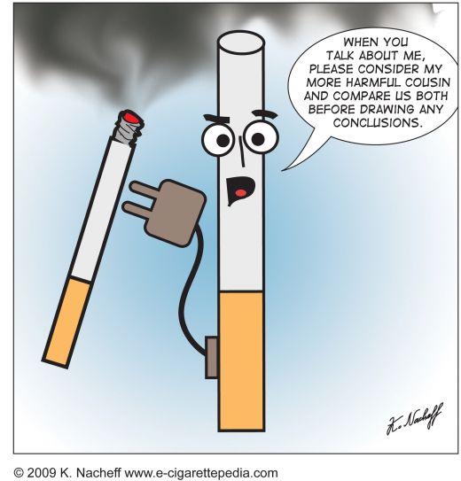 Cigarette Alternative