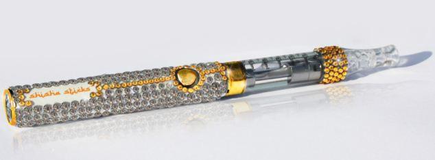 eGo Rechargeable Shisha Pen